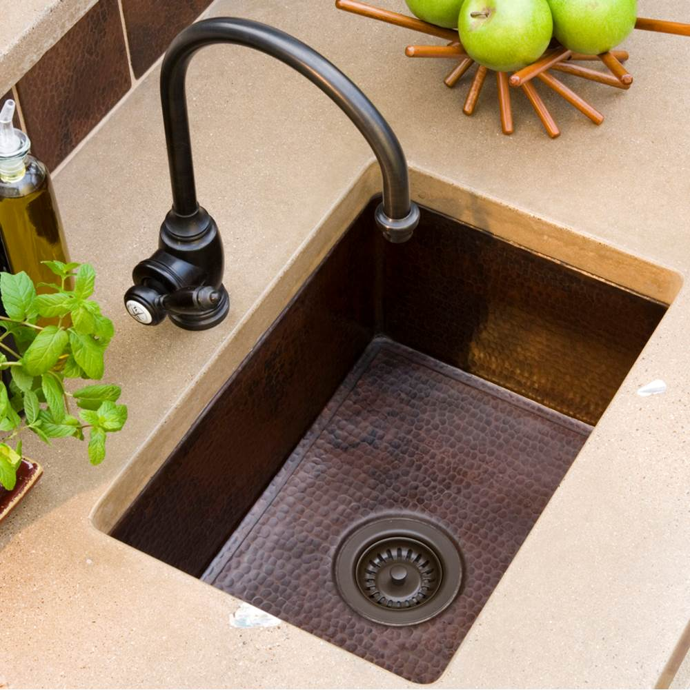 Native Trails Undermount Kitchen Sinks item CPK278
