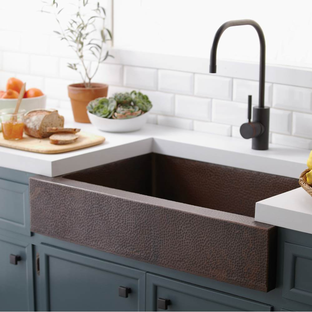 Native Trails Undermount Kitchen Sinks item CPK291
