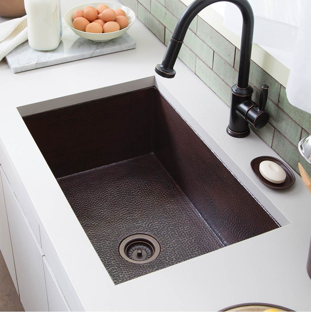 Native Trails Undermount Kitchen Sinks item CPK293