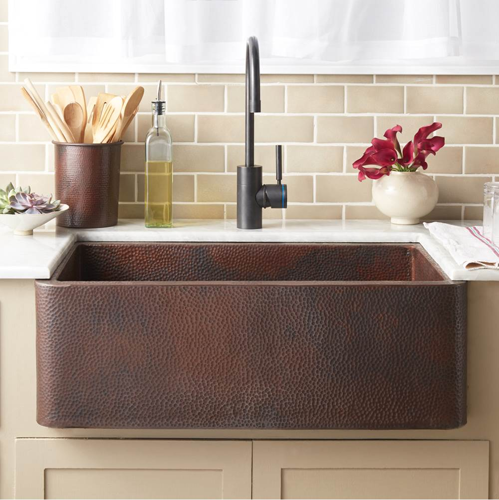 Native Trails Farmhouse Kitchen Sinks item CPK294