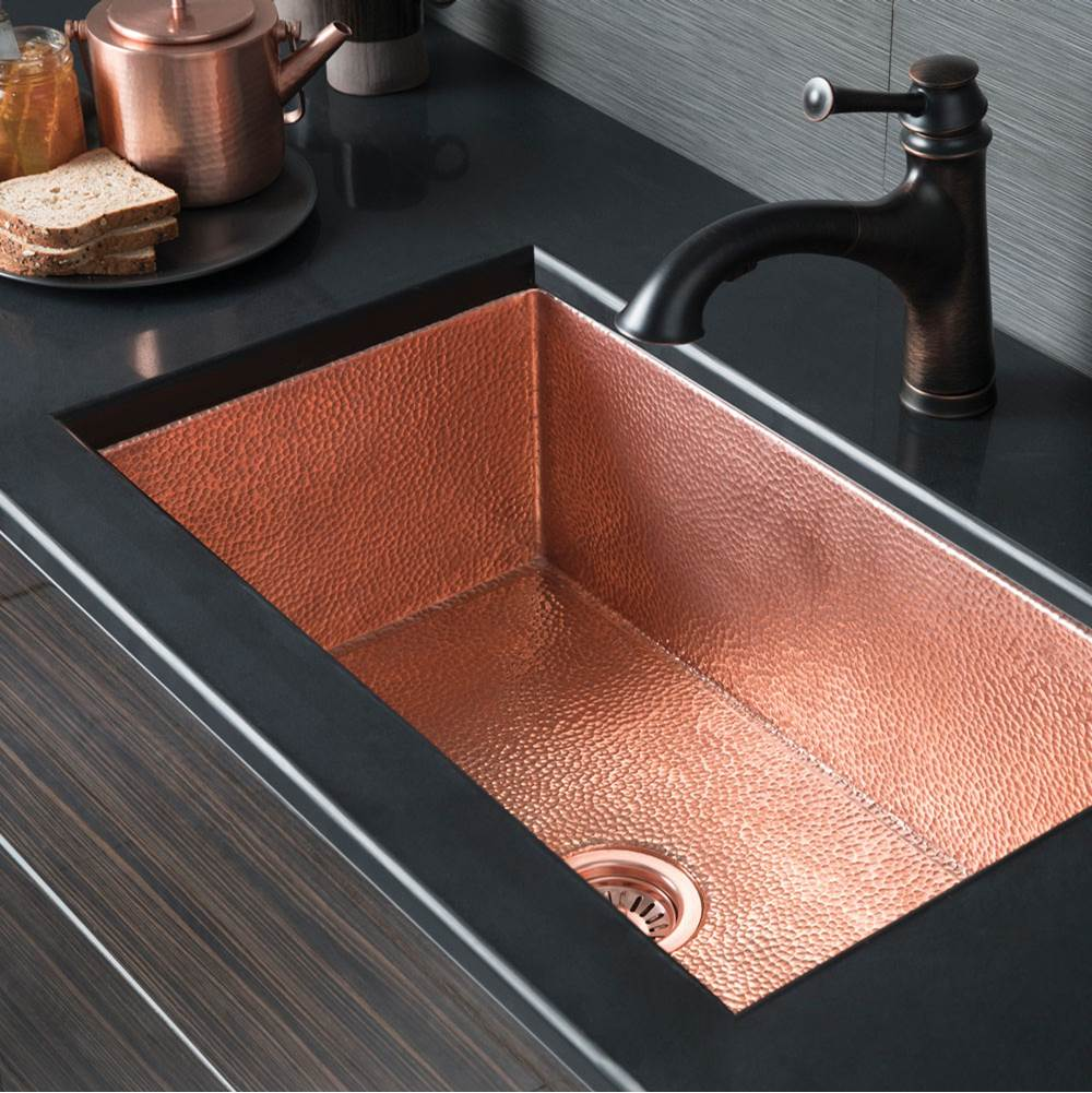 Native Trails Undermount Kitchen Sinks item CPK493