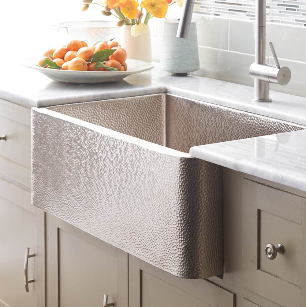 Native Trails Farmhouse Kitchen Sinks item CPK573