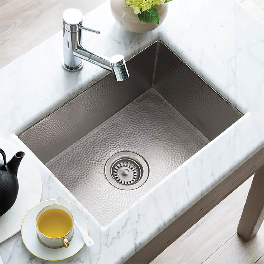 Native Trails Undermount Kitchen Sinks item CPK578