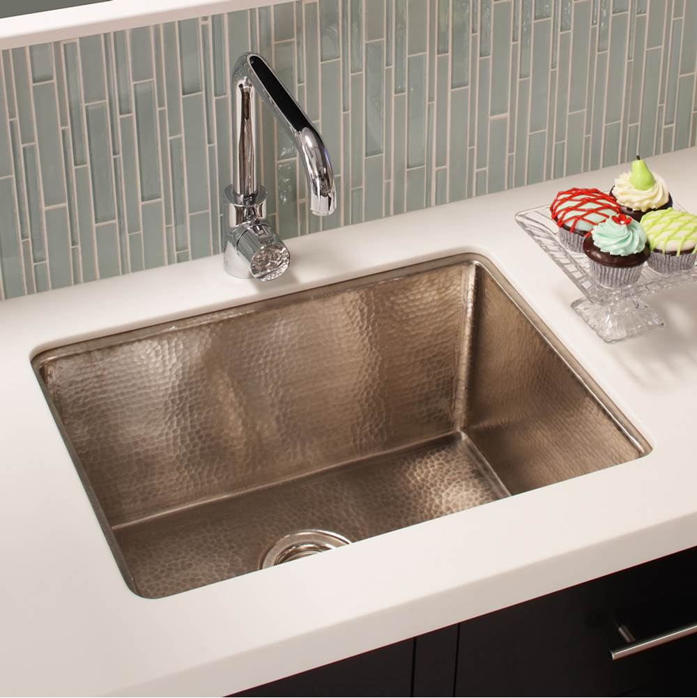 Native Trails Undermount Kitchen Sinks item CPK579