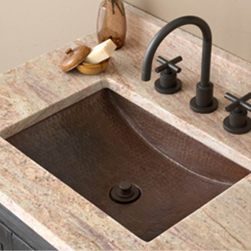 Native Trails Drop In Bathroom Sinks item CPS245