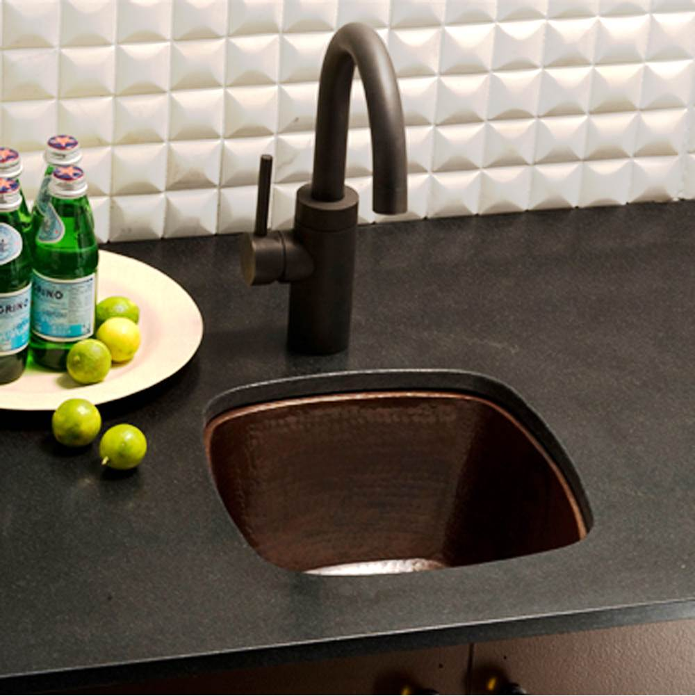 Native Trails Undermount Bar Sinks item CPS247