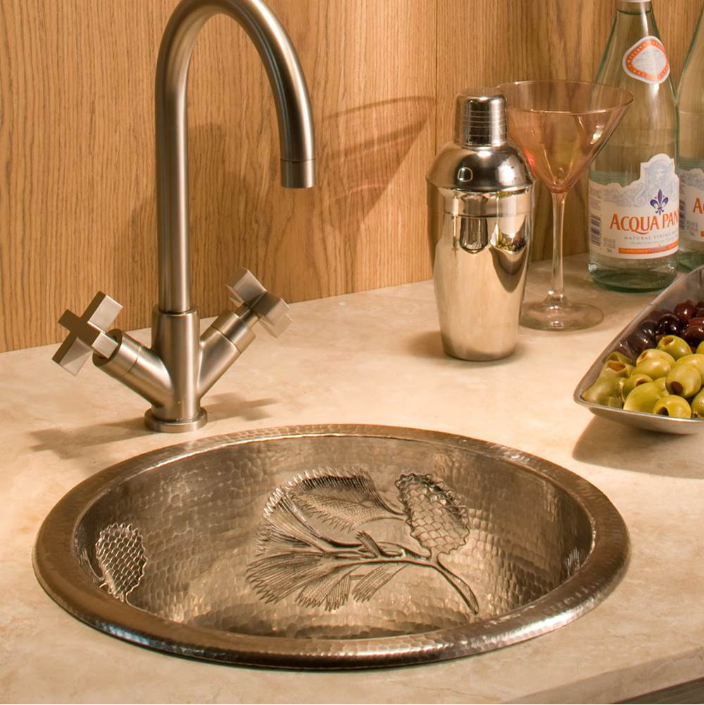 Native Trails Drop In Bar Sinks item CPS549