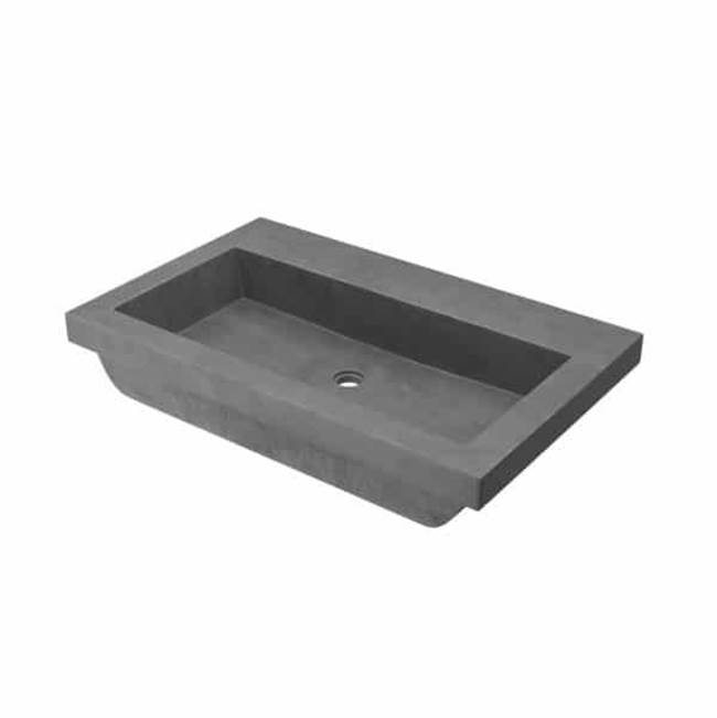 Native Trails Vessel Bathroom Sinks item NSL3019-SX