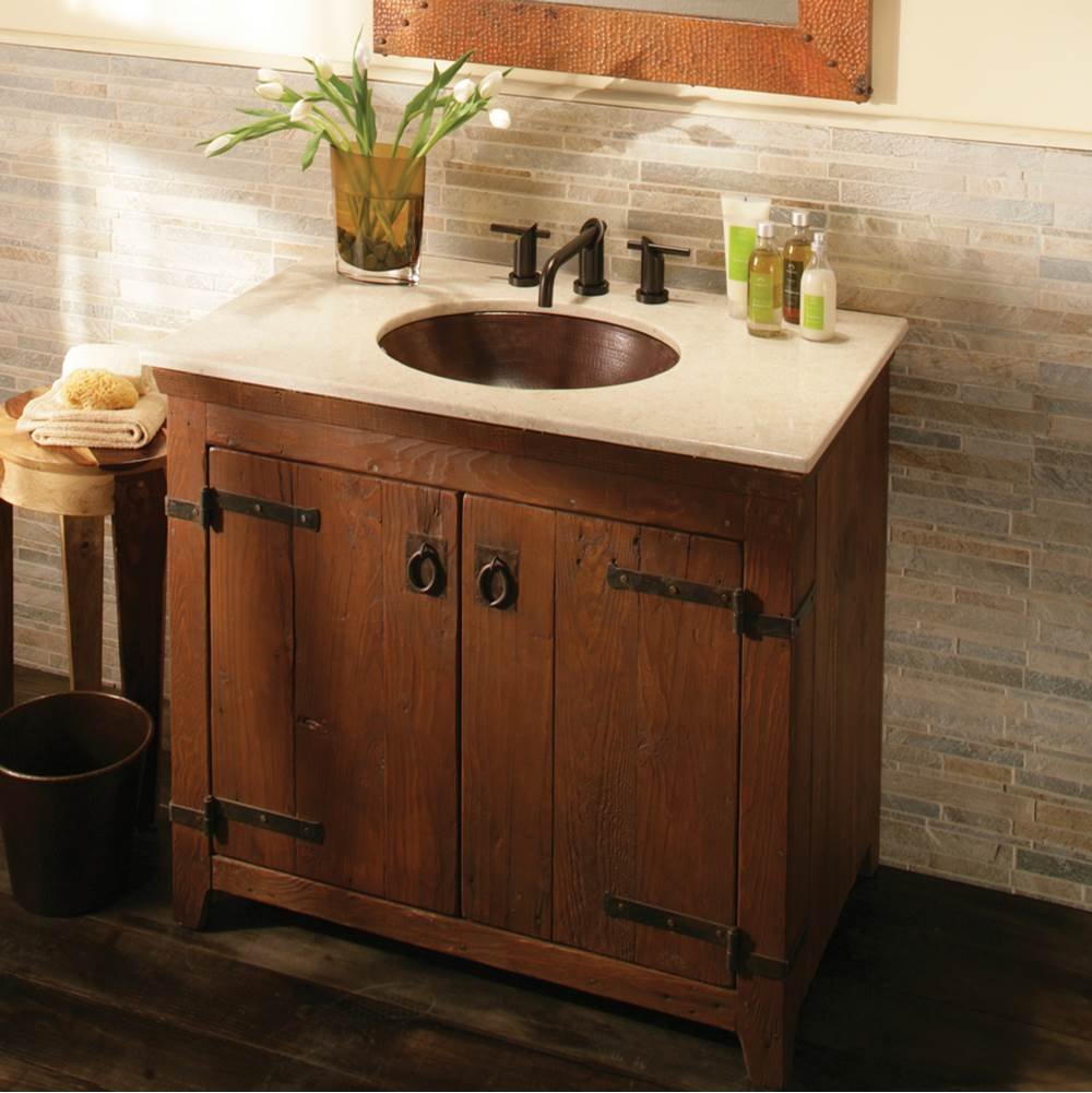Native Trails Floor Mount Vanities item VNB361