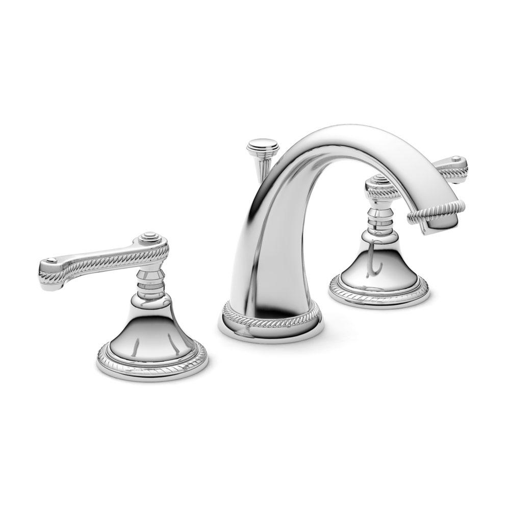 Newport Brass Widespread Bathroom Sink Faucets item 1020/14