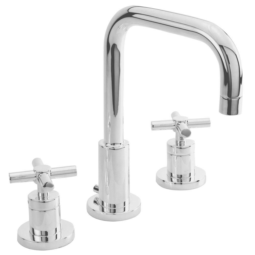 Newport Brass Widespread Bathroom Sink Faucets item 1400/08A