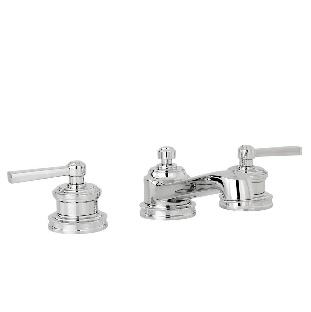 Newport Brass Widespread Bathroom Sink Faucets item 1620/10B