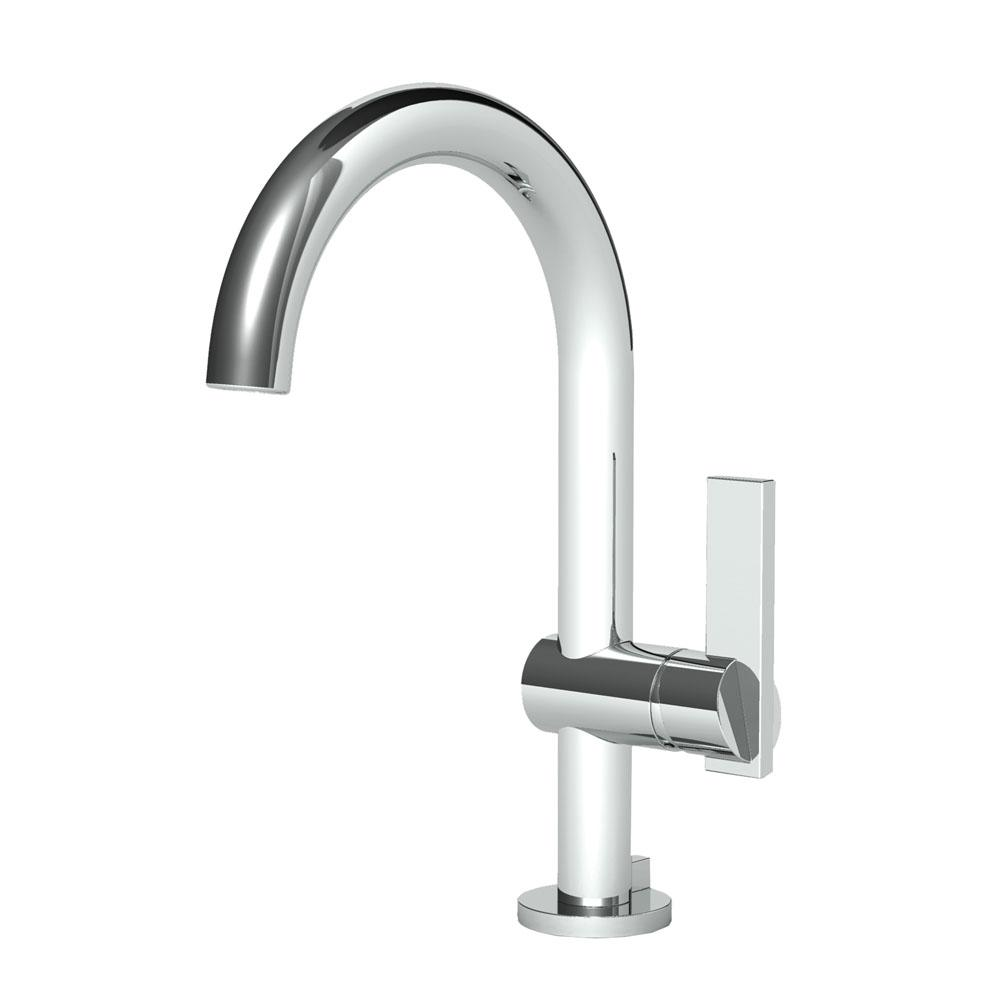 Bathroom Faucet Single Hole. 25 240314  C2 B7 Brand Newport Brass Single Hole Lavatory Faucet