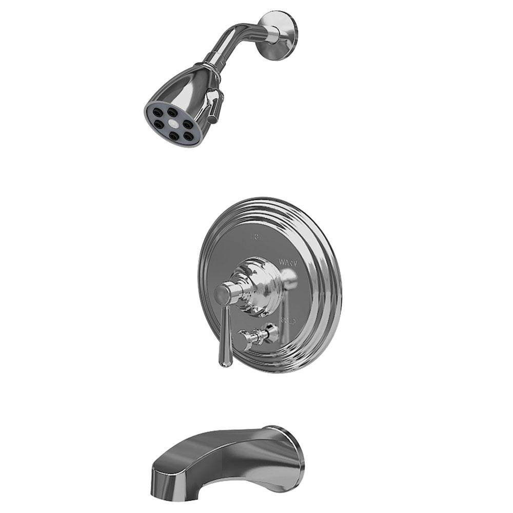 Newport Brass  Tub And Shower Faucets item 3-1662BP/50