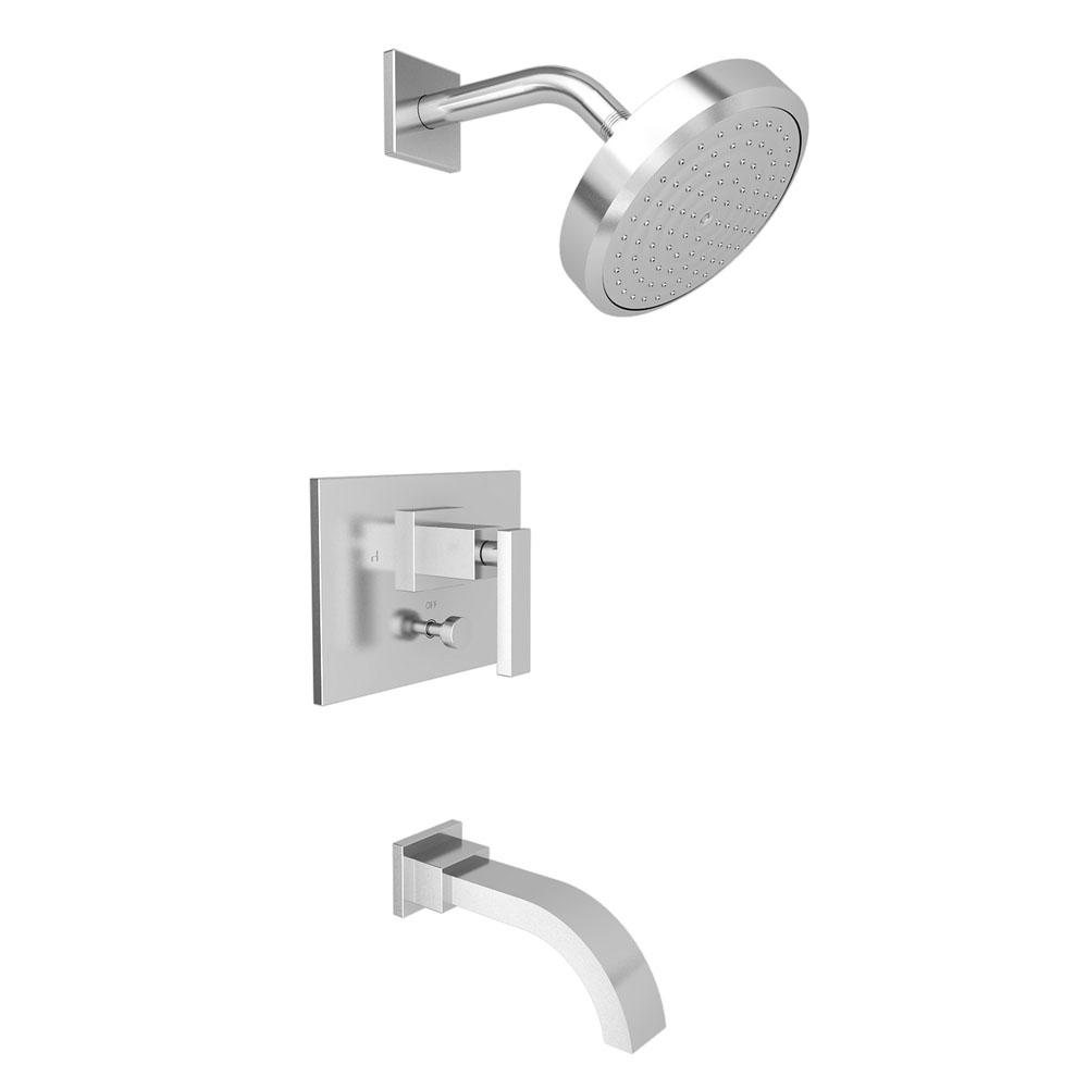 Newport Brass  Tub And Shower Faucets item 3-2042BP/15S