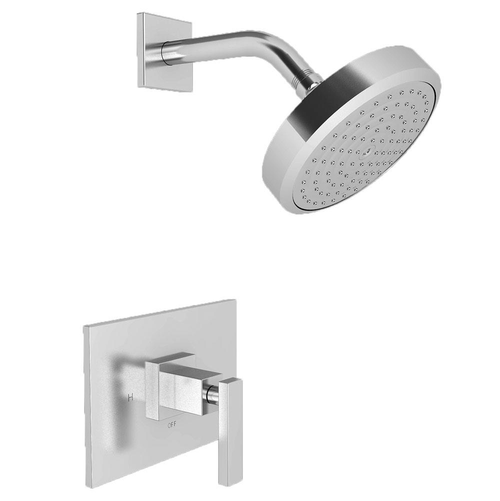 Newport Brass  Shower Only Faucets With Head item 3-2044BP/10