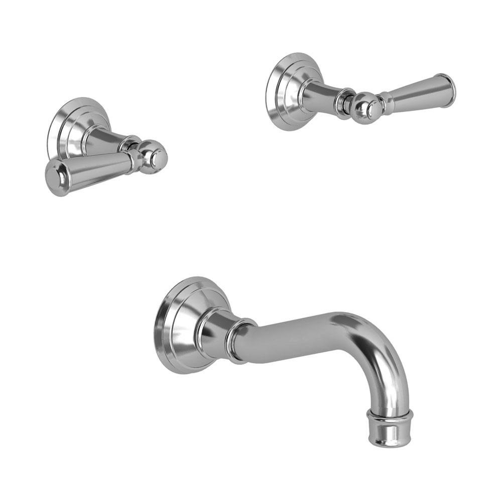 Newport Brass Wall Mount Tub Fillers item 3-2475/ORB