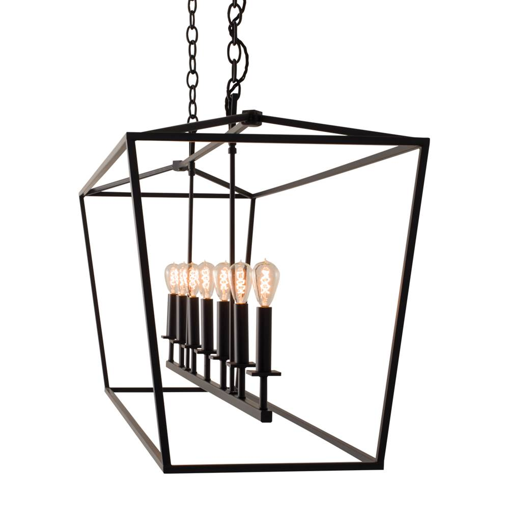 Norwell Linear Chandeliers Chandeliers item 1083-MB-NG