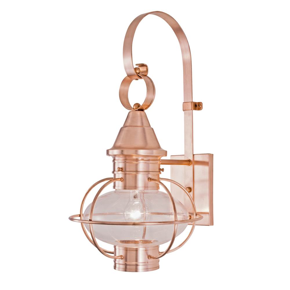 Norwell Wall Lanterns Outdoor Lights item 1612-CO-SE
