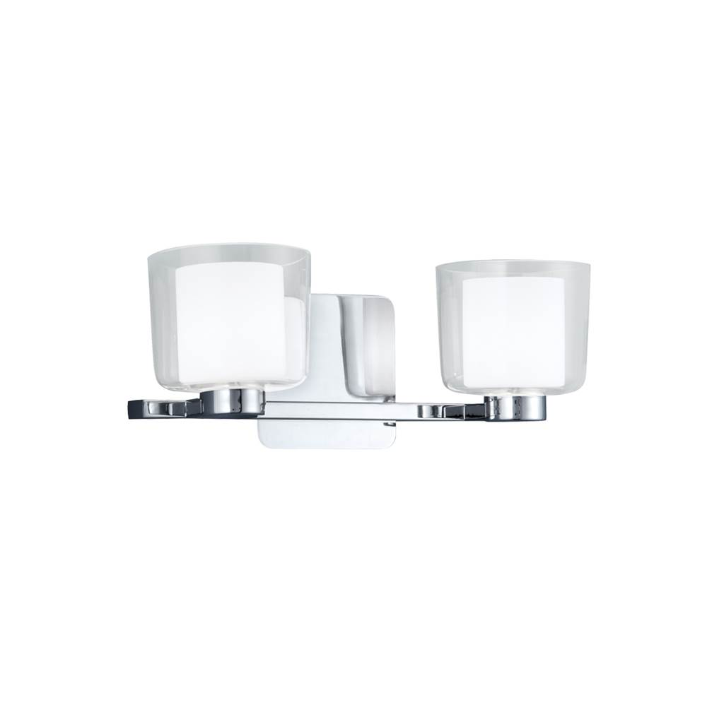 Norwell Sconce Wall Lights item 5332-CH-CL