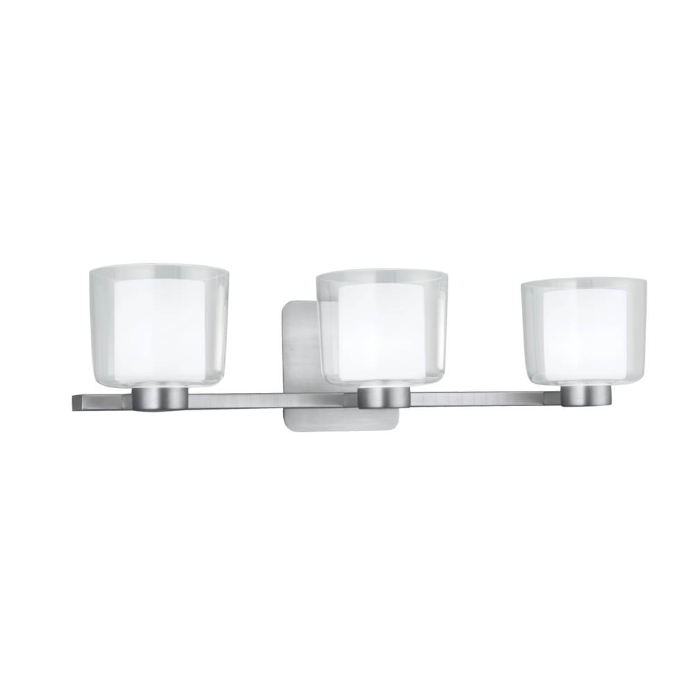 Norwell Sconce Wall Lights item 5333-BN-CL