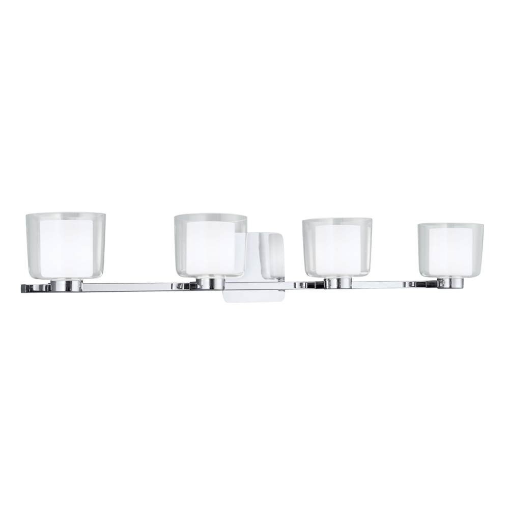 Norwell Sconce Wall Lights item 5334-CH-CL