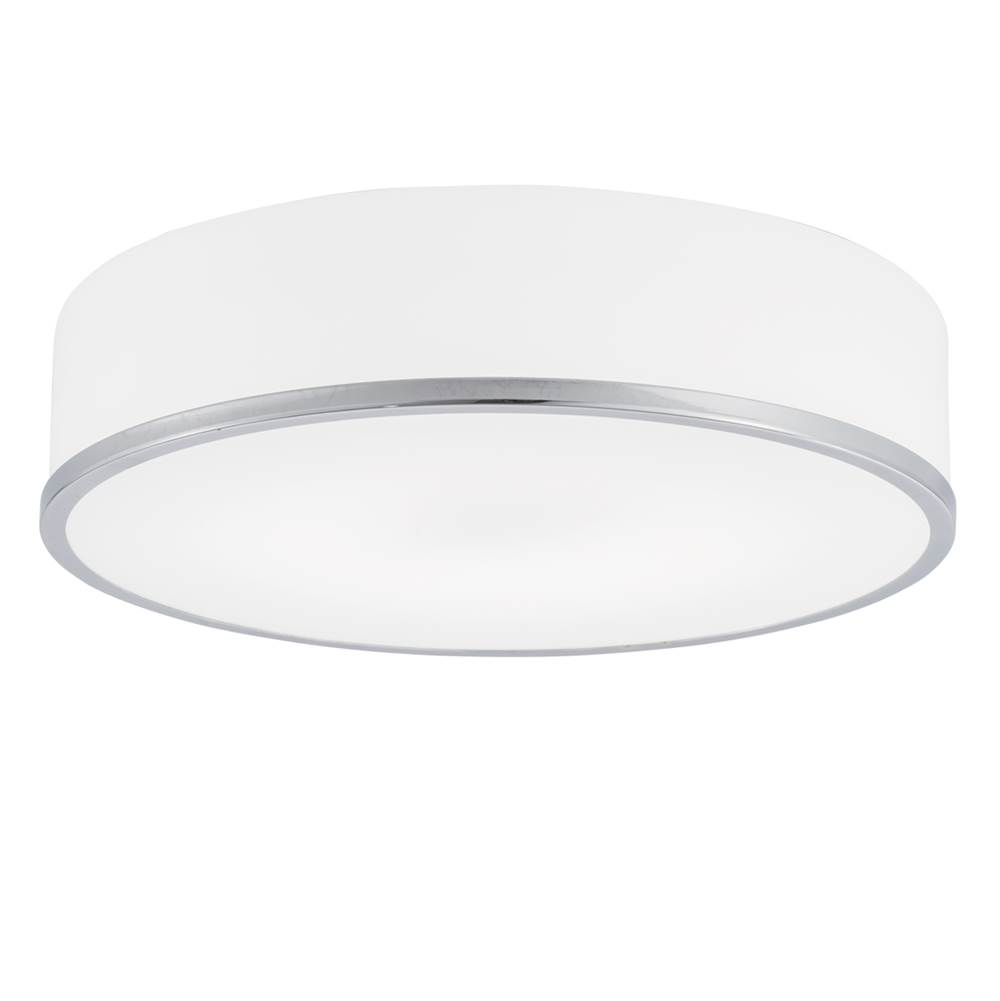 Norwell Flush Ceiling Lights item 5636-CH-SO