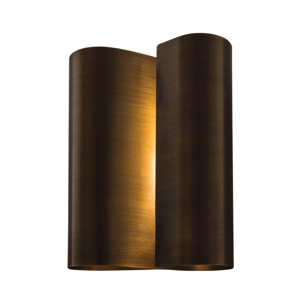 Norwell Sconce Wall Lights item 7001-AN-NG