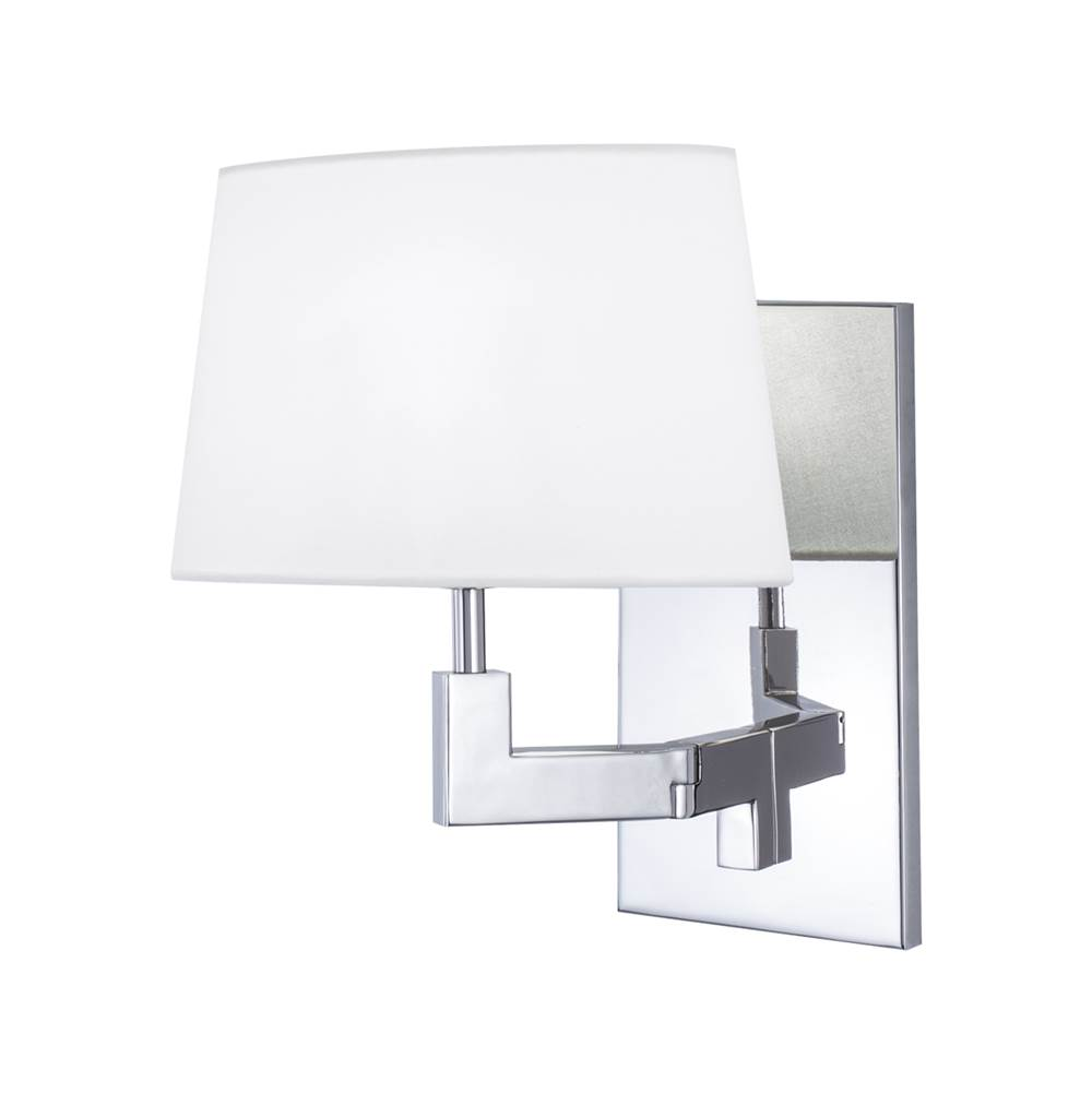 Norwell Sconce Wall Lights item 8240-PN-WS