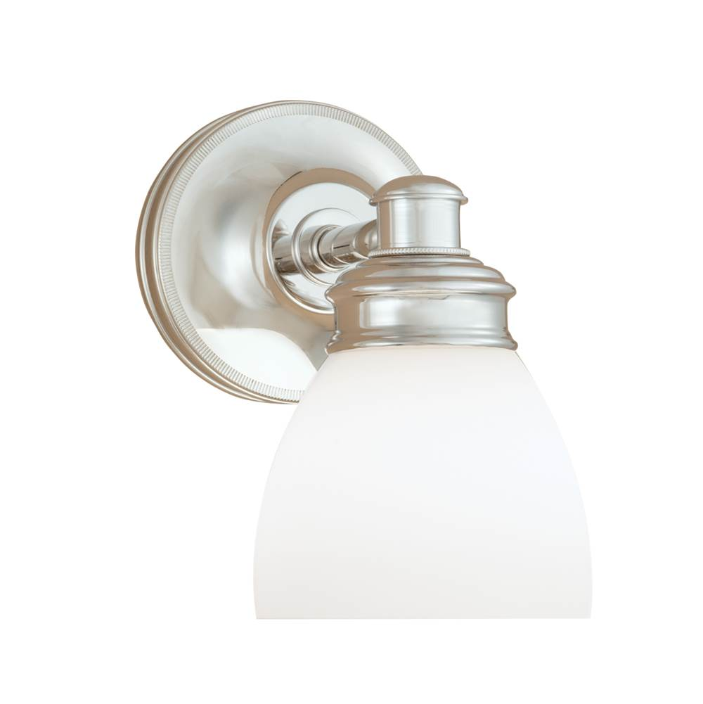 Norwell Sconce Wall Lights item 8791-CH-OP