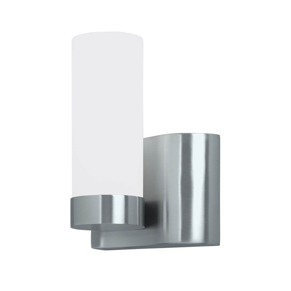 Norwell Sconce Wall Lights item 8900-BN-SO
