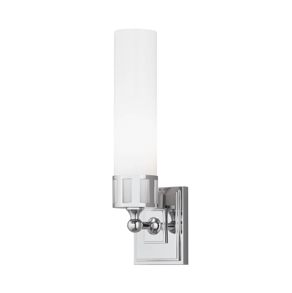 Norwell Sconce Wall Lights item 9651-CH-SO LED