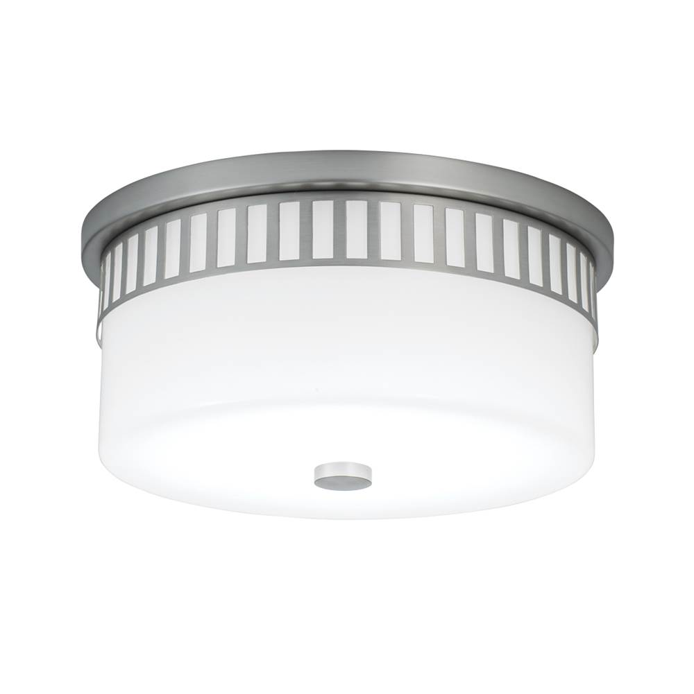 Norwell Flush Ceiling Lights item 9653-BN-SO