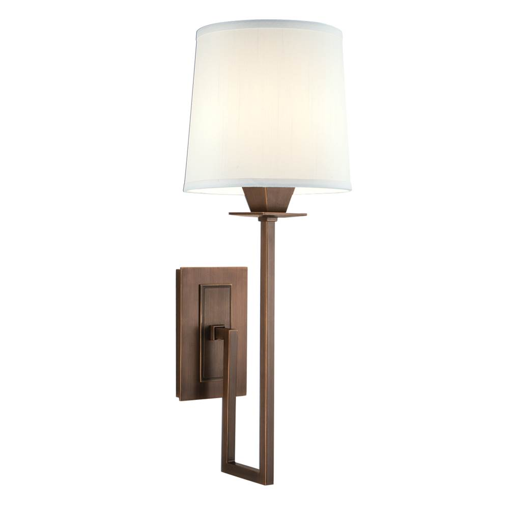 Norwell Sconce Wall Lights item 9675-AR-WS