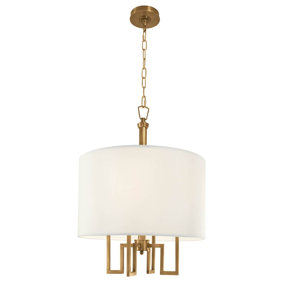 Norwell Single Tier Chandeliers item 9677-AG-WS