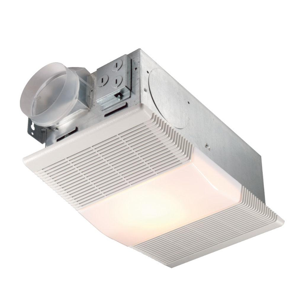 Broan Nutone Light And Heat Combo Bath Exhaust Fans item 665RP