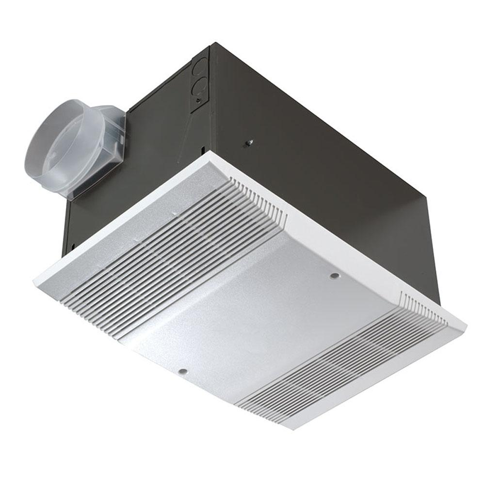 Broan Nutone Light And Heat Combo Bath Exhaust Fans item 9905
