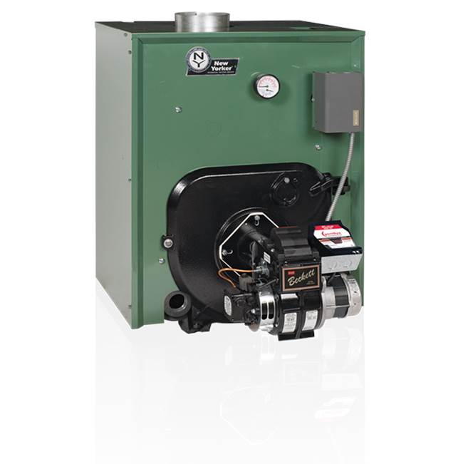 New Yorker Boiler  Combination Boilers item CL5-168-WT-TCB