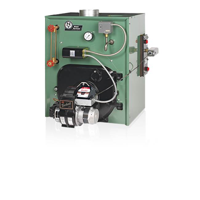 New Yorker Boiler  Combination Boilers item CL4-210-SN-MBB