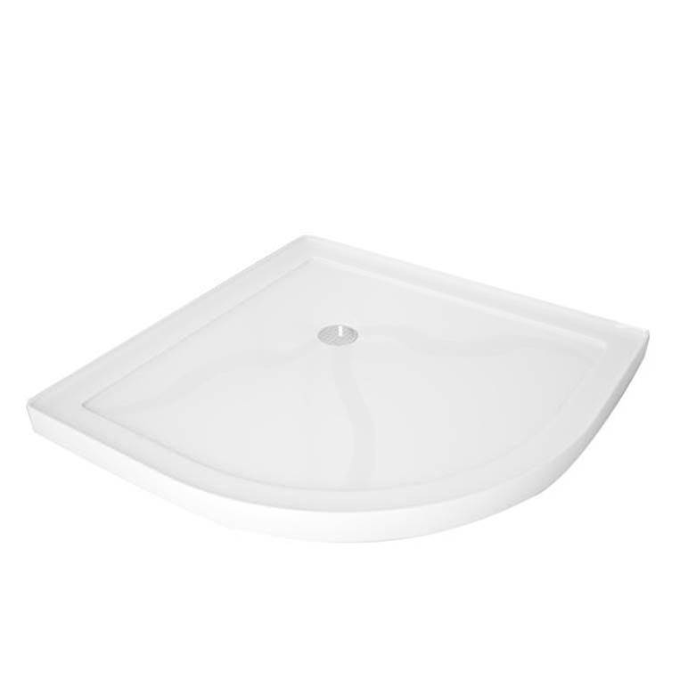 Oceania Baths Corner Mount Shower Bases item BC36C01
