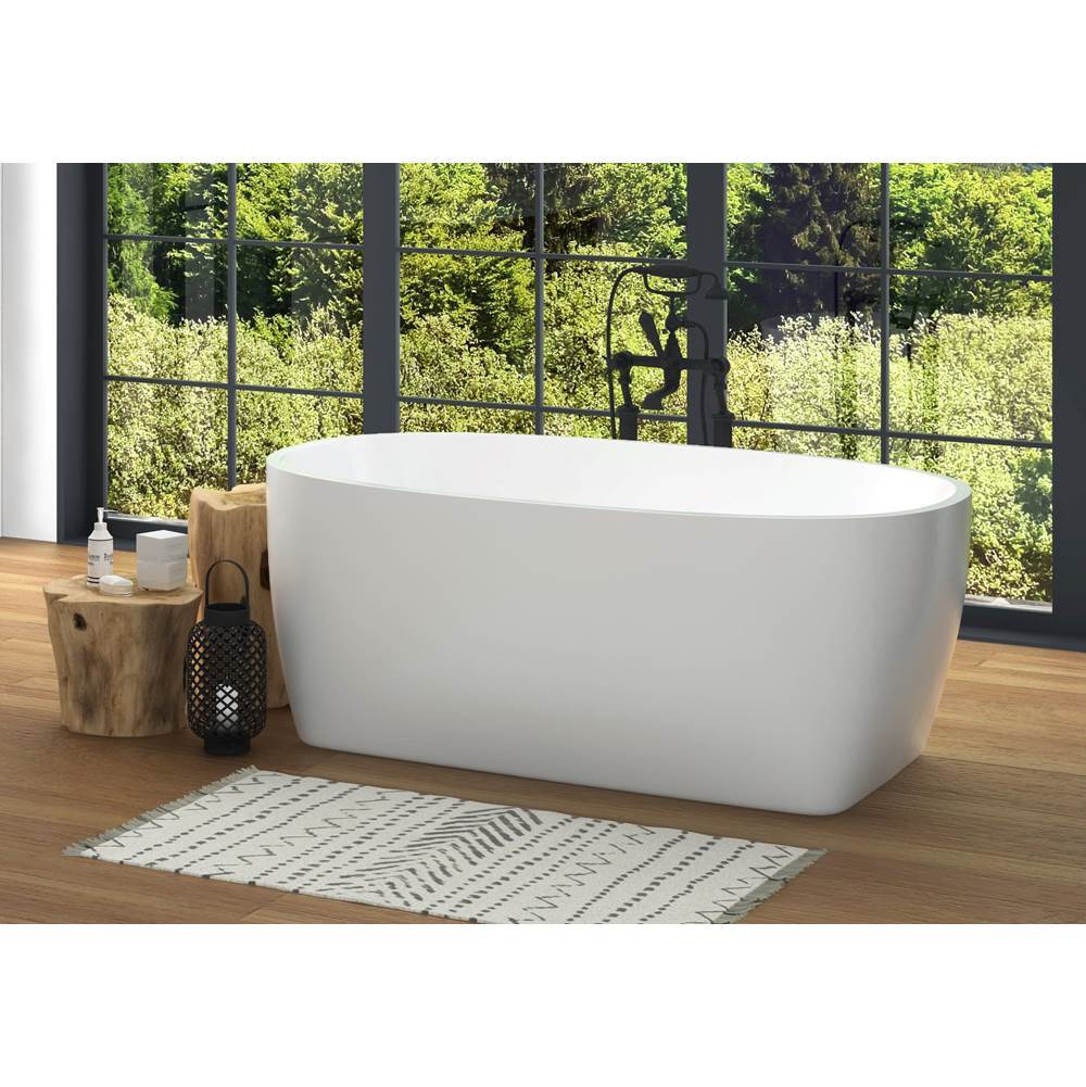 Oceania Baths Free Standing Soaking Tubs item CH5701