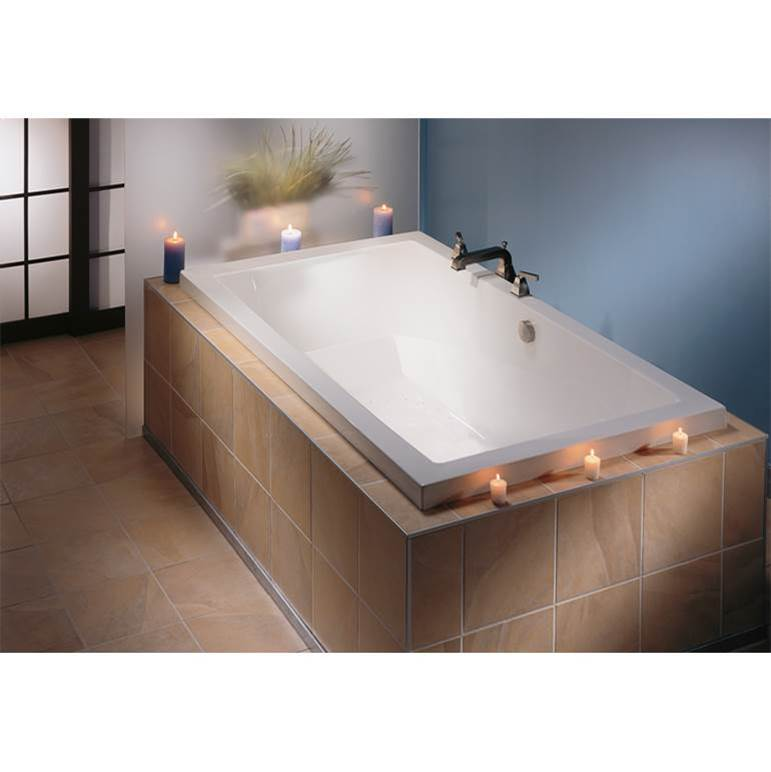 Oceania Baths Drop In Soaking Tubs item NA2401