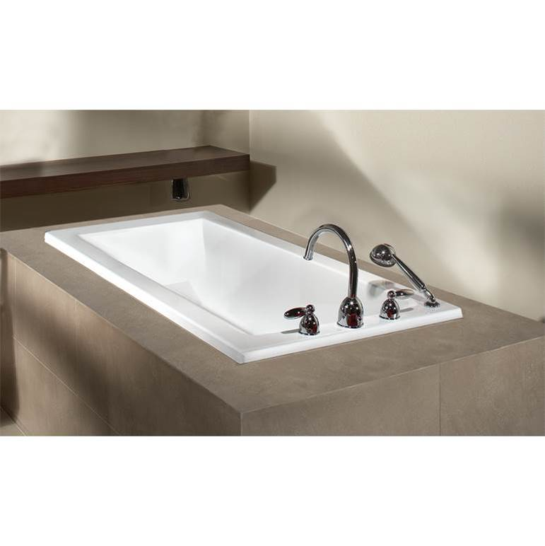 Oceania Baths Drop In Soaking Tubs item UN3001