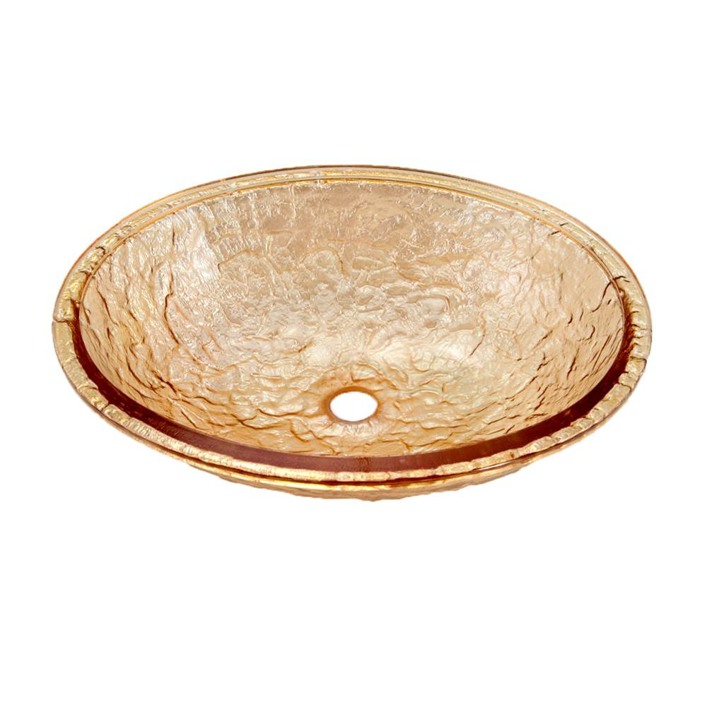 Oceana Undermount Bathroom Sinks item 007-007-100