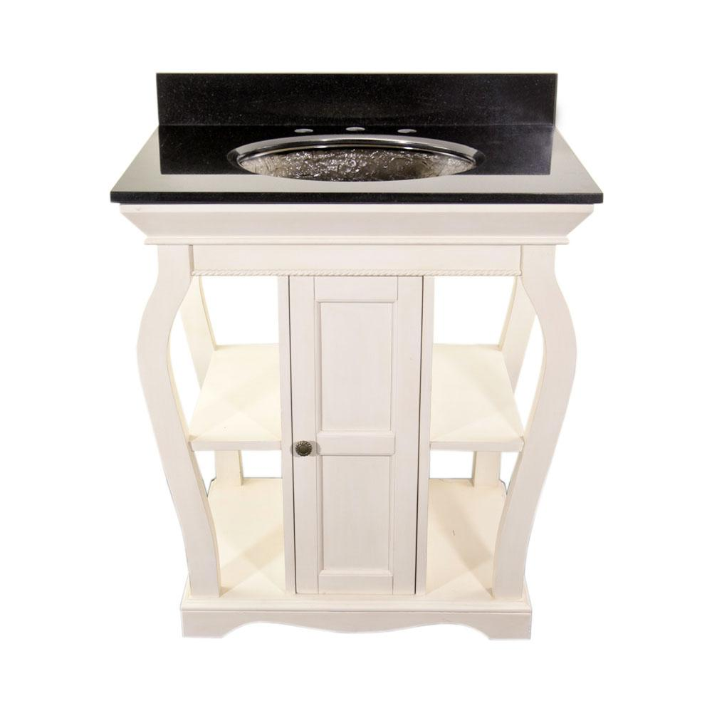 Oceana Floor Mount Vanities item VAN-PKG-VIN-3