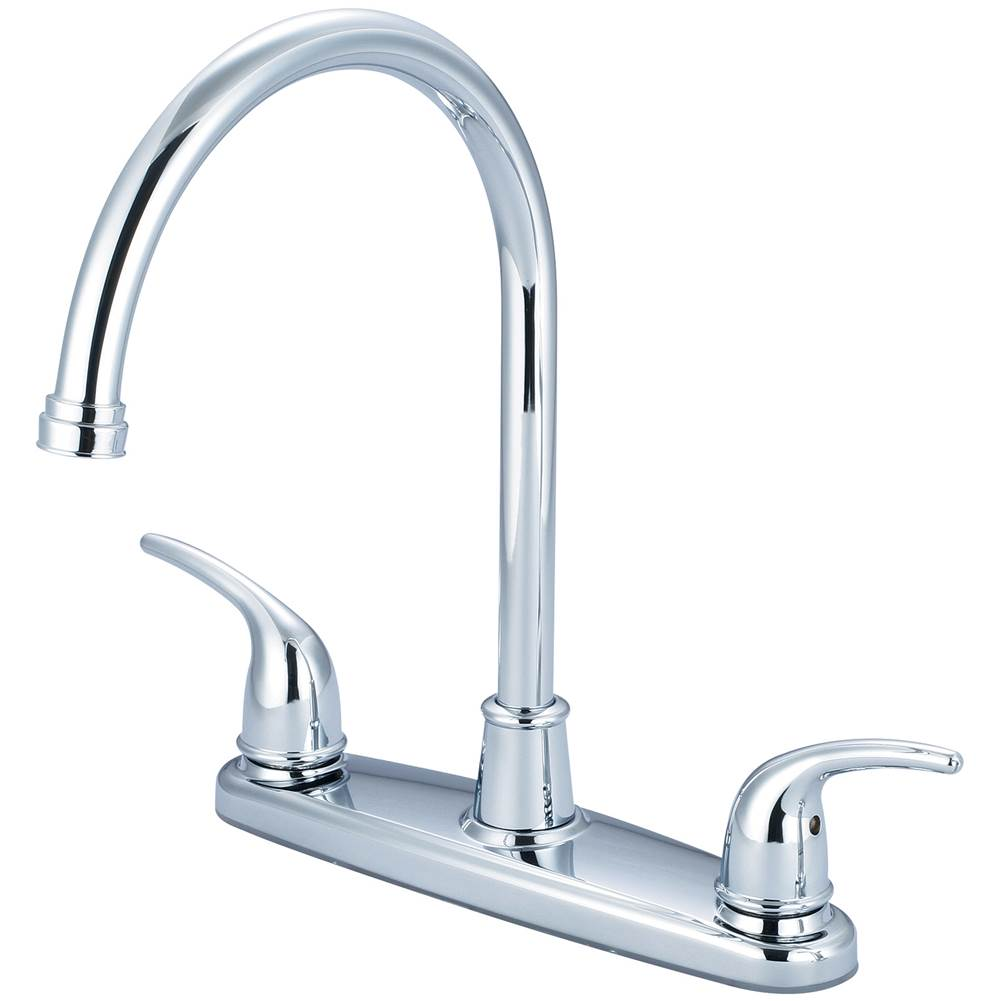 Olympia Deck Mount Kitchen Faucets item K-5370