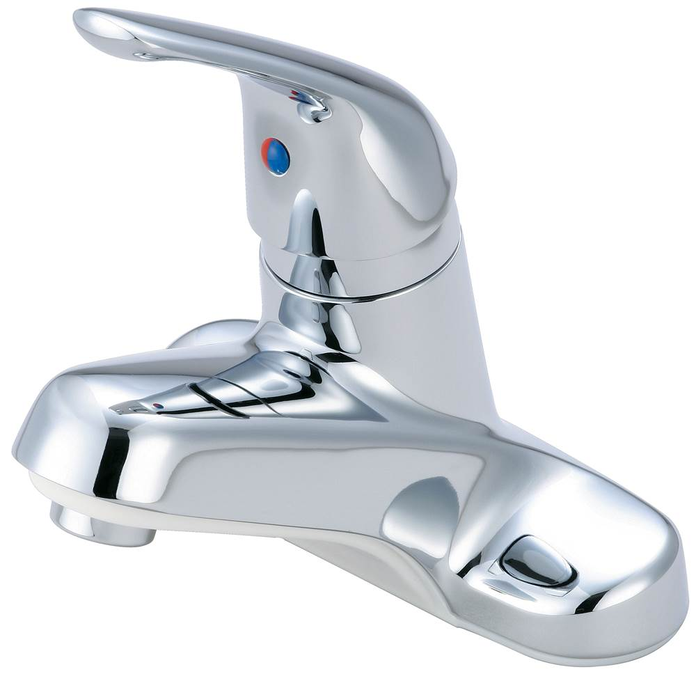 Olympia Centerset Bathroom Sink Faucets item L-6164