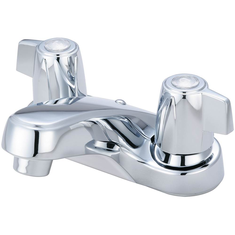 Olympia Centerset Bathroom Sink Faucets item L-7291