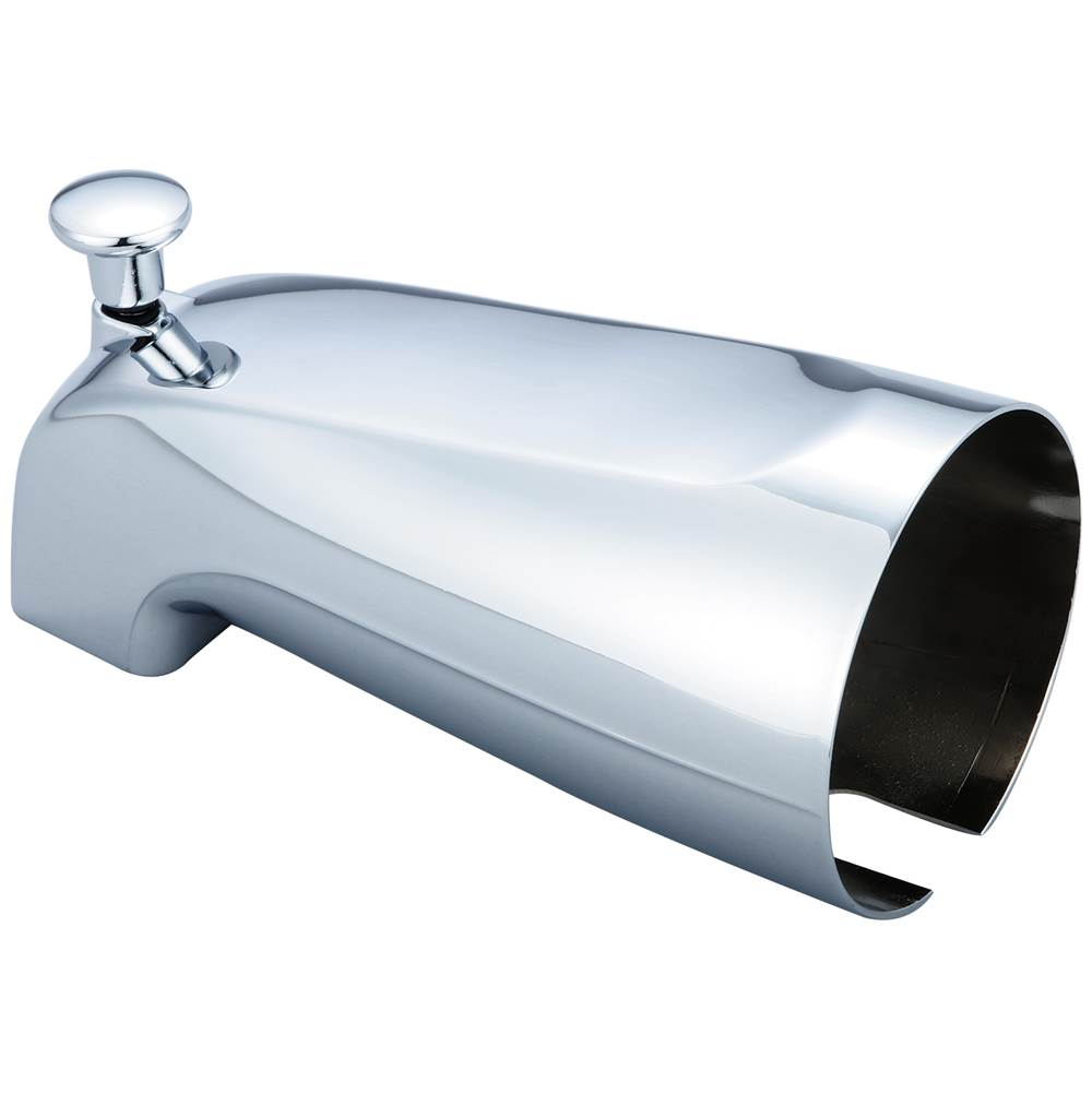 Olympia Wall Mounted Tub Spouts item OP-640015