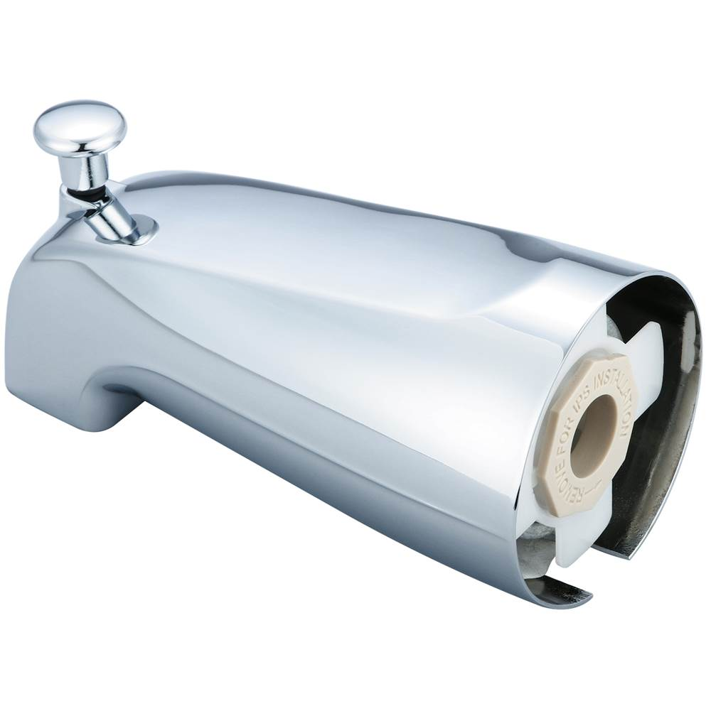 Olympia Wall Mounted Tub Spouts item OP-640018